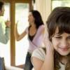 consecuencia divorcio niños