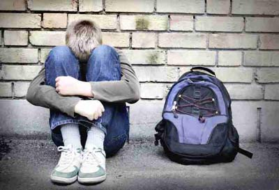 CONSECUENCIAS PSICOLOGICAS DEL BULLYING