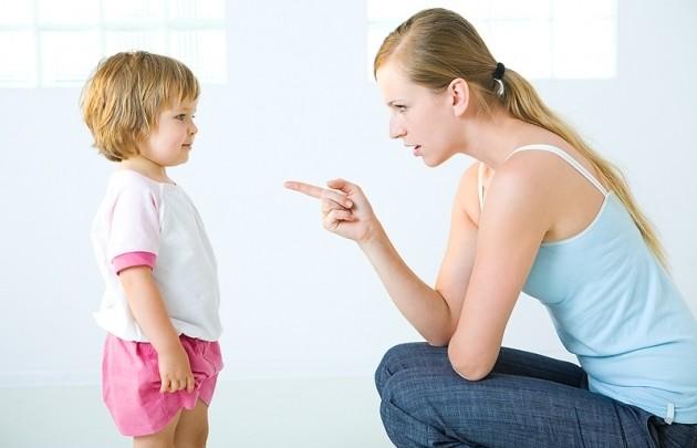 Dar instrucciones a los niños