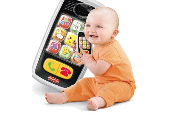 Adicción móviles